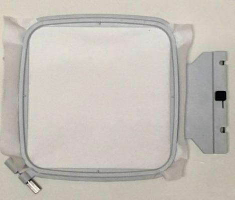 medium cutaway stabiliser in hoop