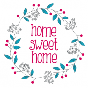 18-027 Home Sweet Home image